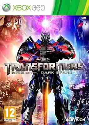 Descargar Transformers Rise Of The Dark Spark [MULTI][Region Free][XDG3][COMPLEX] por Torrent